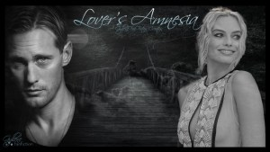 Lover's Amnesia Banner Bridge Margot