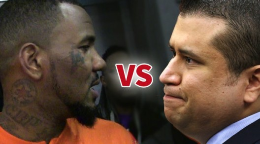 The-Game-George-Zimmerman-boxing-match