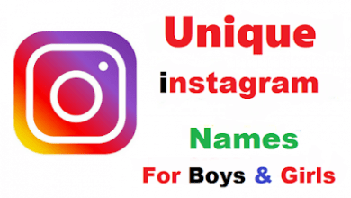 Photo of 421+ Best Instagram User Name Ideas [Boys & Girls]