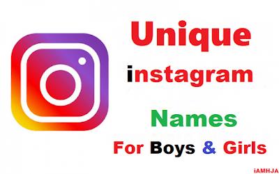 Photo of 421+ Best Instagram User Name Ideas [Boys & Girls]