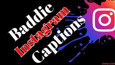Photo of 99+ Baddie Instagram Captions Make Your Ig Post Attractive