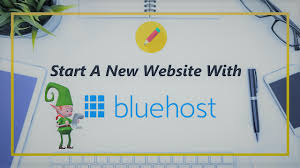 Photo of Start a Wordpress website with Bluehost for beginner guide 2020