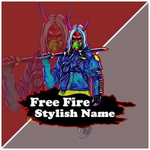 Free Fire Stylish Name