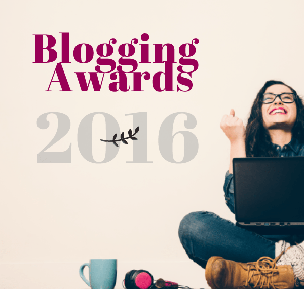 Mumsnet Blogger Awards