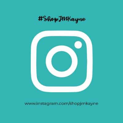 OFFICIAL Instagram - shopjmkayne - iamjmkayne.com SHOP