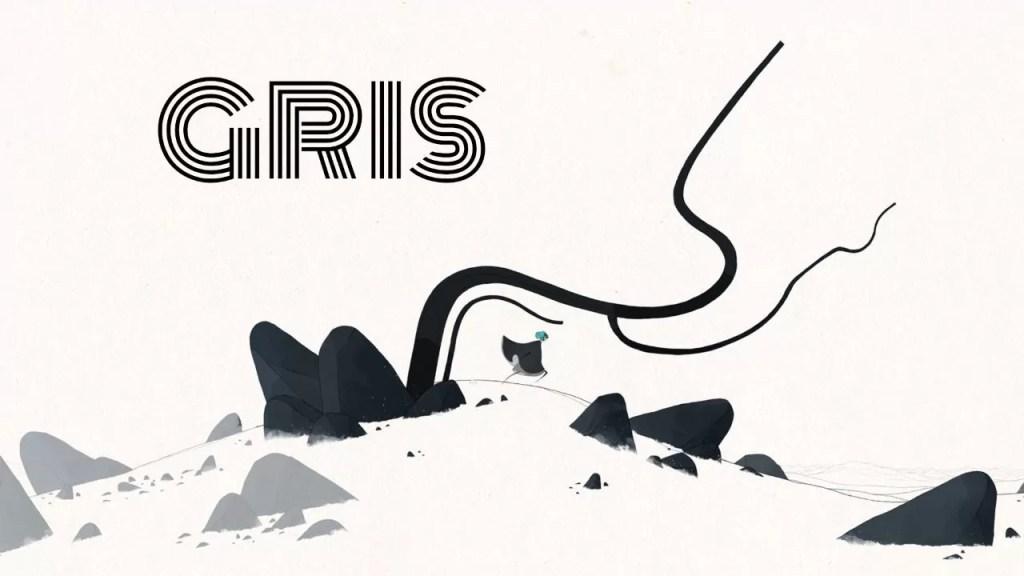 Nuova avventura: GRIS