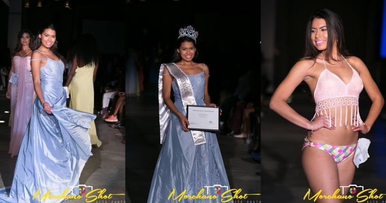 Miami Talent Checks in from Miss Nation 2017!