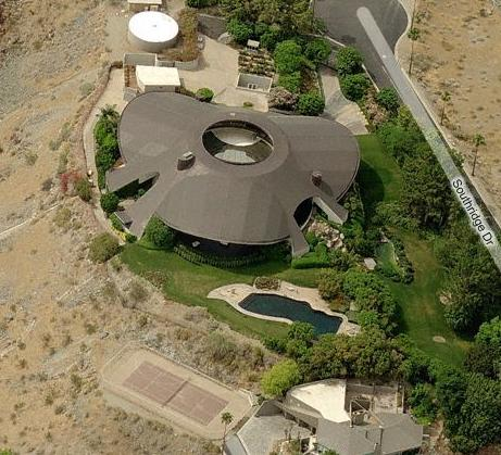Bob Hope S Palm Springs House Iamnotastalker