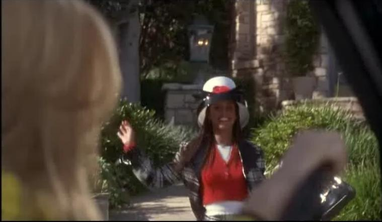 """Dionne's House From """"Clueless"""" - IAMNOTASTALKER"""