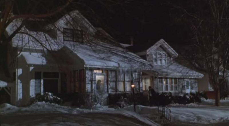 "The ""Grumpy Old Men"" Houses - IAMNOTASTALKER"