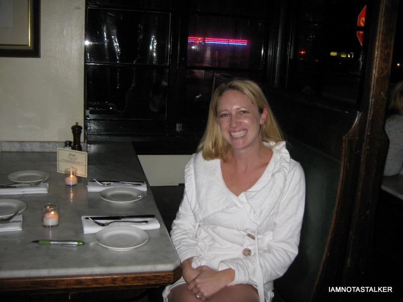 """Little Dom's Restaurant from """"90210"""" - IAMNOTASTALKER"""