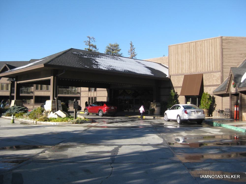 """Lake Arrowhead Resort And Spa From """"House, M.D"""