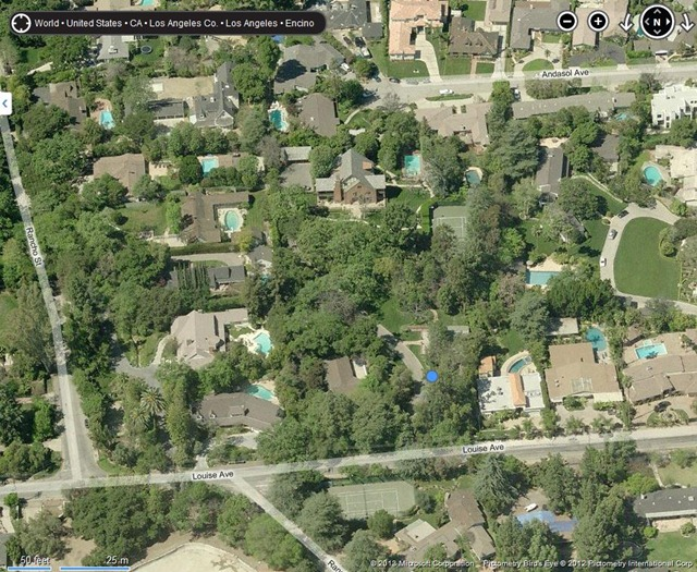 Zillow Street Views Addresses