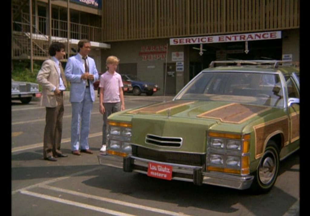 Image result for national lampoon vacation car dealer