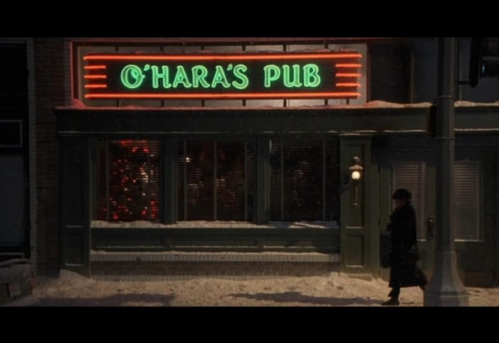 The Miracle at OHares Pub