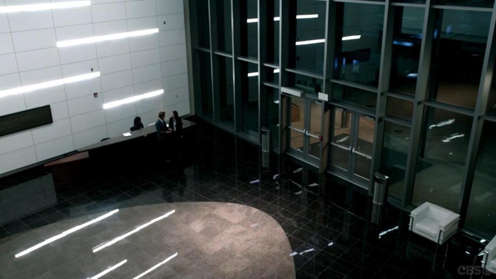 "FBI Headquarters from ""The Mentalist"" - IAMNOTASTALKER"