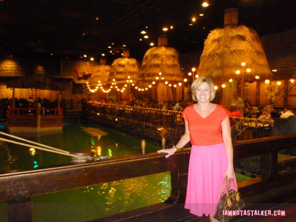 The Tonga Room Hurricane Bar From The Bachelor Iamnotastalker