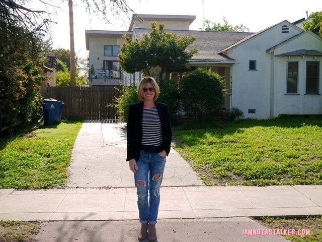 Nicole Brown Simpson Condo The People v. O.J. Simpson-25