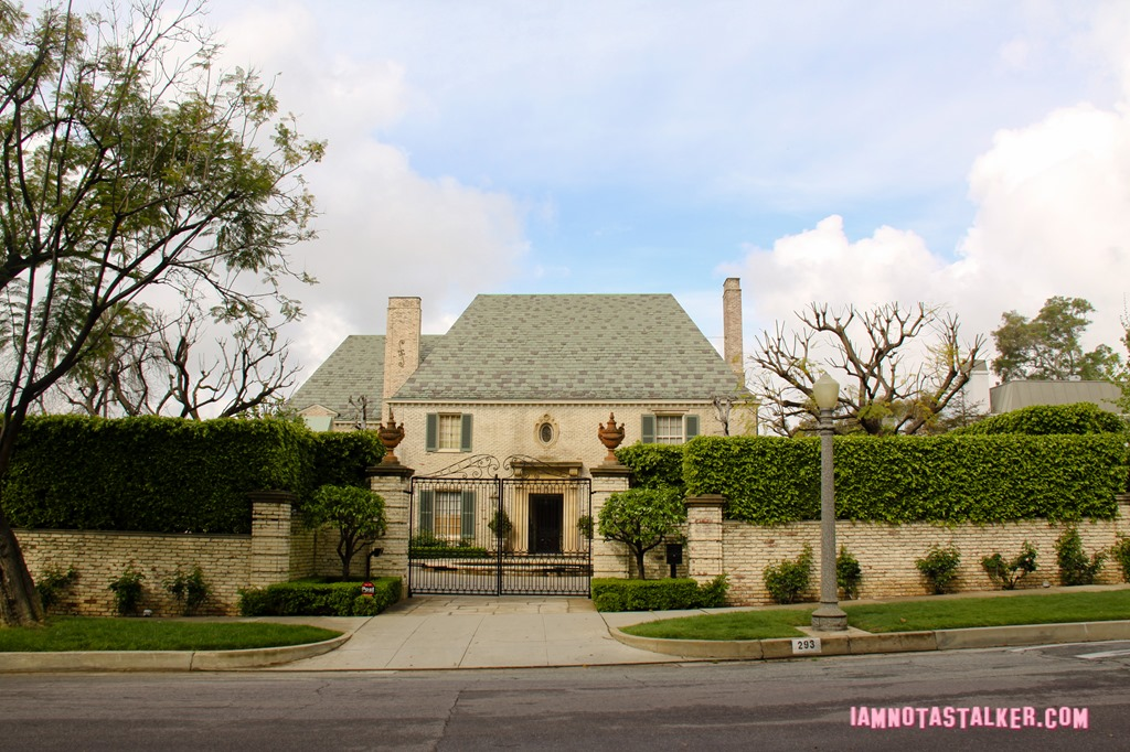 The Gilmore Mansion From Gilmore Girls Iamnotastalker