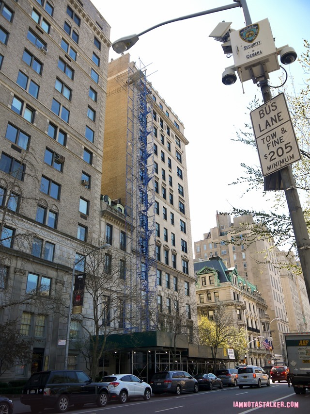 Carrie and Big's Apartment from Sex and the City 2-1140614