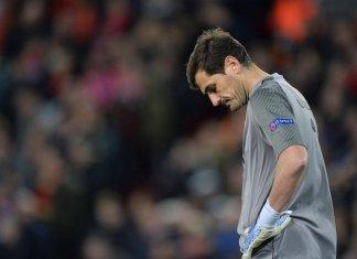 Iker Casillas se recupera
