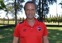 Enrique Borrelli habló sobre el intento de abuso en Newell's