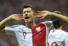 Polonia goleó a Israel
