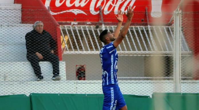 Godoy Cruz le gana a Huracán