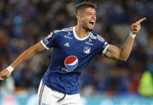 Matías De Los Santos jugará en Vélez