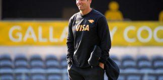 Gonzalo Quesada valoró el subcampeonato de Jaguares