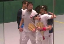 Sebastián y Santiago Andreasen a la final
