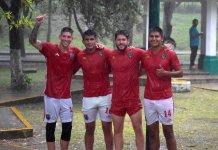 Ryduan Palermo jugará en Coyotes de Tlaxcala