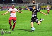 Estudiantes de Buenos Aires le ganó a Deportivo Morón