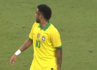 Brasil empató con Nigeria