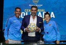 Daniel Angelici confía en dar vuelta la serie de Copa Libertadores