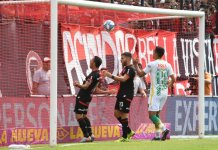 Newell's le gana a Defensa