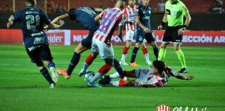 Atlético Tucumán supera a Unión
