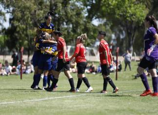 Boca le ganó a Independiente
