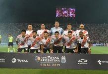 Casco habló tras ganar la Copa Argentina
