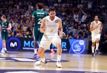 Facundo Campazzo MVP