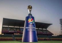 Copa Preolímpico