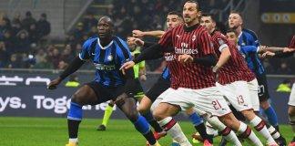 Inter le ganó a Milan