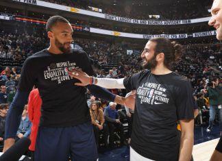 NBA suspendida