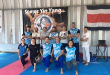 Selección Argentina de Taekwondo