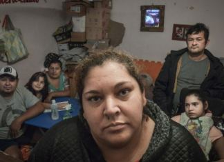 Murió Ramona Medina