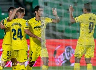 Ganó Villarreal