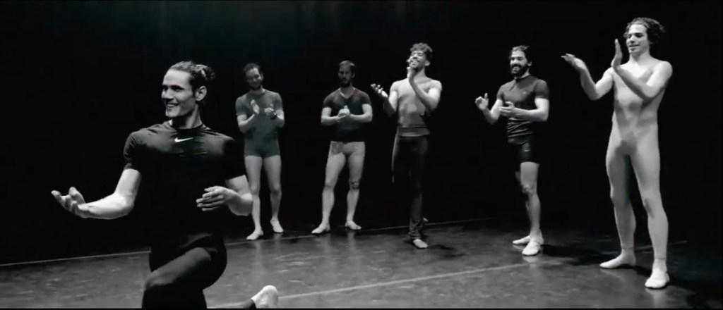 Cavani ballet