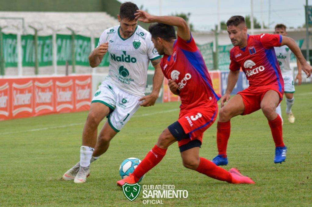 Ganó Sarmiento