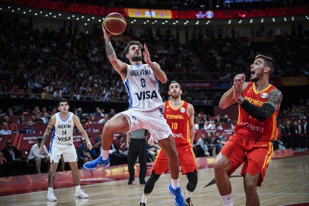 Laprovittola y el fixture olímpico