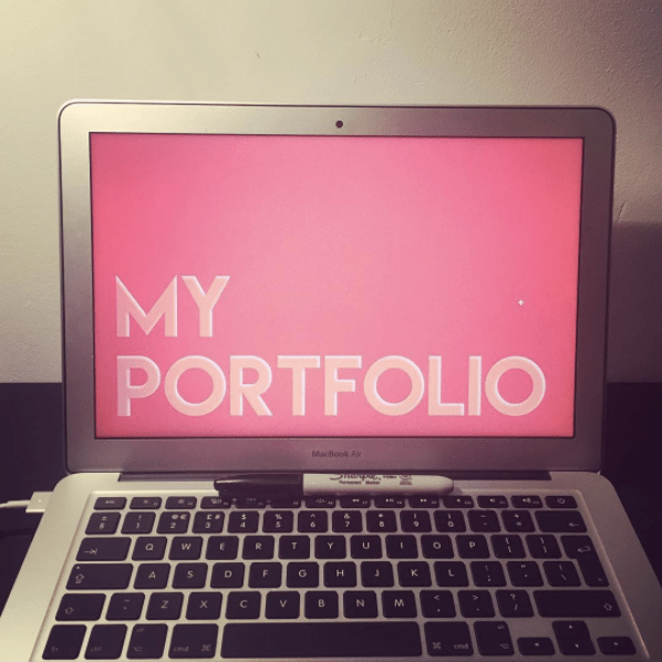 How to get started on your UX portfolio with no clients